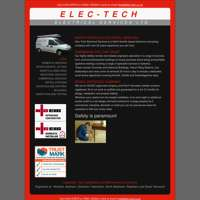 Eleven-Tech Electrical Services Ltd