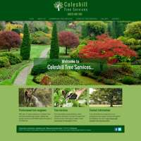 Coleshill Tree Services ltd