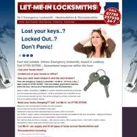 Ledbury locksmiths.
