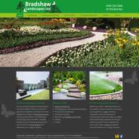 Bradshaw Landscapes Ltd