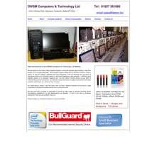 DWSM Computers & Technology Ltd