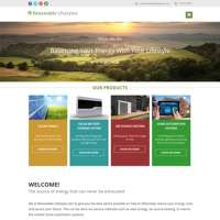 renewable lifestyles Ltd