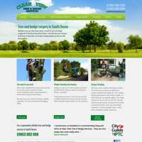 Clear view tree and hedge services ltd