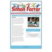 Simon Farrar Personal Training