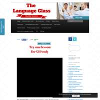 The Language Class