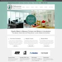 Osbourne Blinds & Interiors