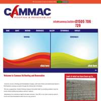 Cammac Roofing