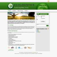 Insulate Your Home ltd t/a Ecologistics
