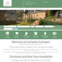 Campden Cottages