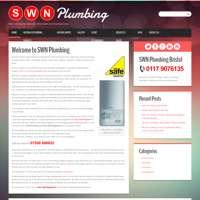 Swn plumbing