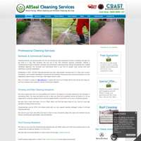 AllSeal Cleaning Services Limited