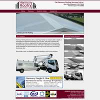 Harmony Roofing Ltd