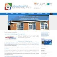 all weather exteriors uk ltd
