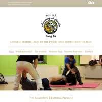 Academy of Shaolin Kung Fu