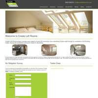 Create loft rooms