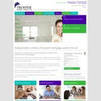 Prosper Home LoansLimited