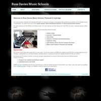 Russ Davies Music Schools