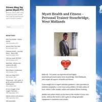 Myatt Health and Fitness