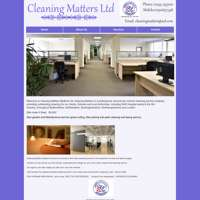 Cleaning Matters Bedford Ltd