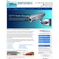 Starlight Electrical & Security Solution Ltd