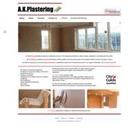 Ak plastering ltd
