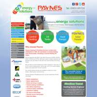 Paynes Heating & Plumbing Services Ltd
