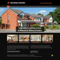 Willenhall builders