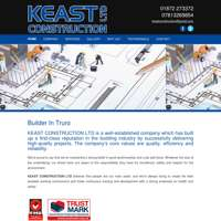 Keast Construction Ltd