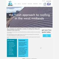 J&M Roofing Ltd