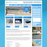 Webster fowler roofing