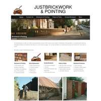 justbrickwork and pointing