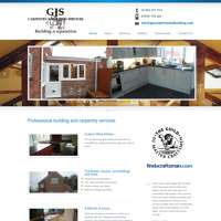 GJS Carpentry & Building Services