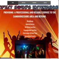 Perfect Sounds Entertainments
