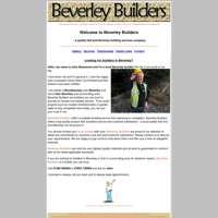 Beverley Builders