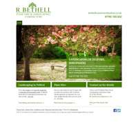 R Bethell Landscape Contractors