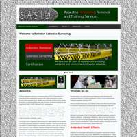 Swindon Asbestos Surveying Ltd