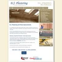 BJ Plastering