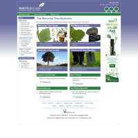 TreeTributes UK