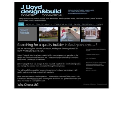 Jlloyddesignbuild.com