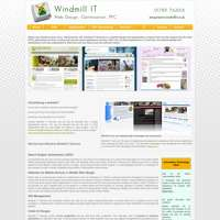 Windmill IT logo
