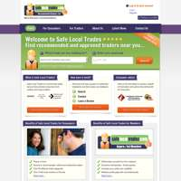 Safe Local Trades