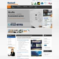 Blackwell Heating Ltd