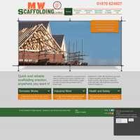 MW Scaffolding Ltd