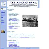 Leys Longden and Co