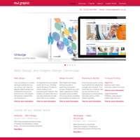Red Graphic Cambridge Ltd