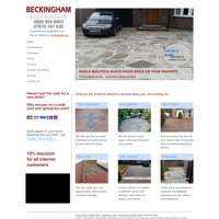 Beckingham block paving Ltd
