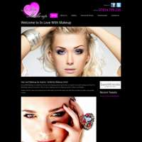 Inlovewithmakeup.co.uk