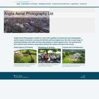 Anglia Aerial Photography