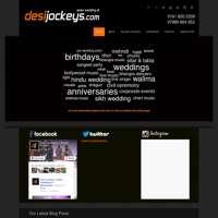 Desi Jockeys