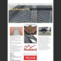 Dmh roofing ltd